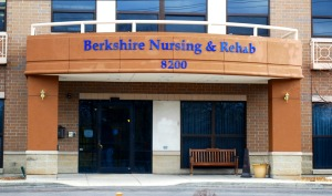 Berkshire Nursing& Rehab Center
